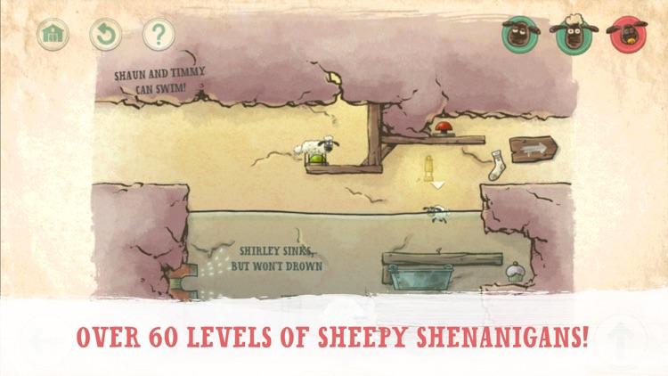 Home Sheep Home 2 screenshot-4