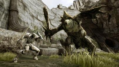 Infinity Blade II screenshot 5