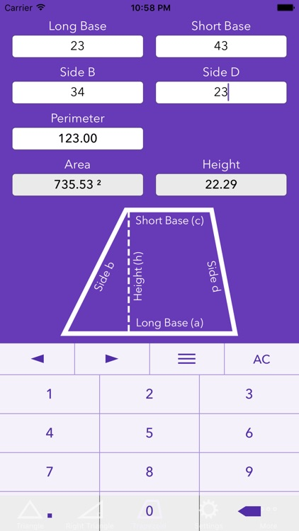 Geomulator screenshot-4