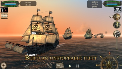 The Pirate: Plague of the DeadScreenshot von 2