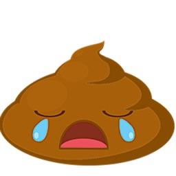 Cute Poop Emoji Poopmoji