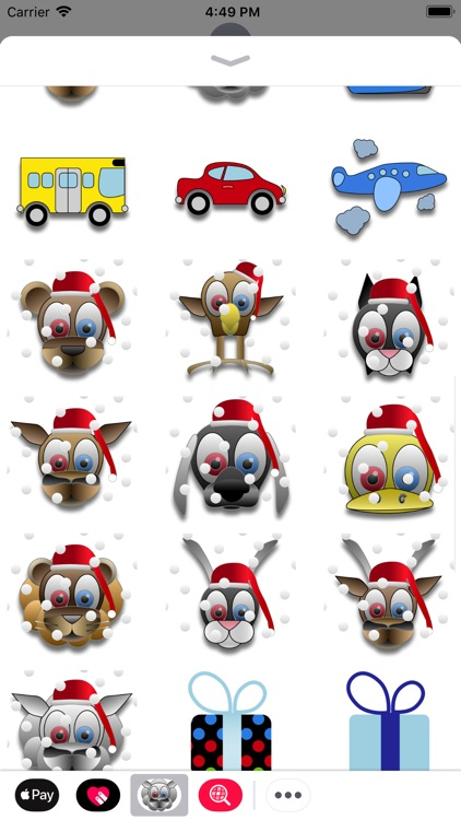 KidzStickers screenshot-2