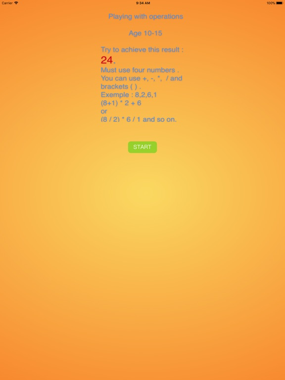 Fundamental Maths For Kids screenshot 5