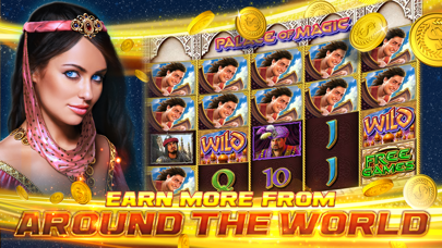 Electri5 Casino Slots! screenshot three