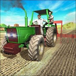 Expert Farmer Sim 18