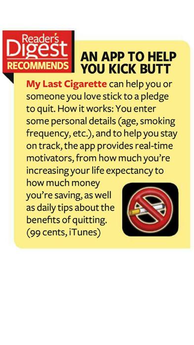 禁煙を続けようNo Adsのおすすめ画像4