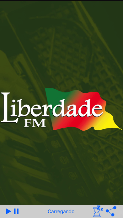 点击获取Rádio Liberdade 104.9FM 99.7FM