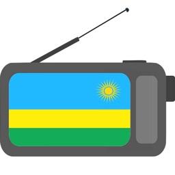 Rwanda Radio Station FM Live