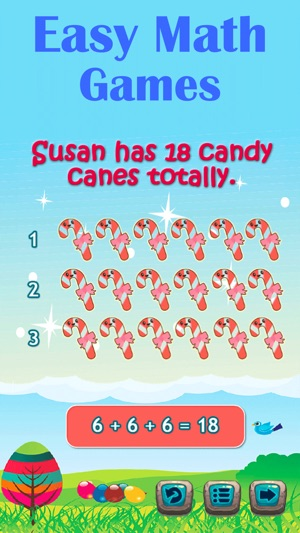 First Math Word Problem Solver on the App Store