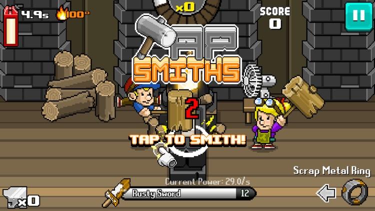 Tap Smiths screenshot-0