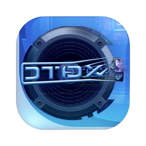 OtoX icon