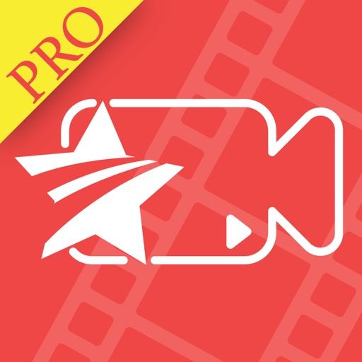 Vira Video Pro videos maker iOS App