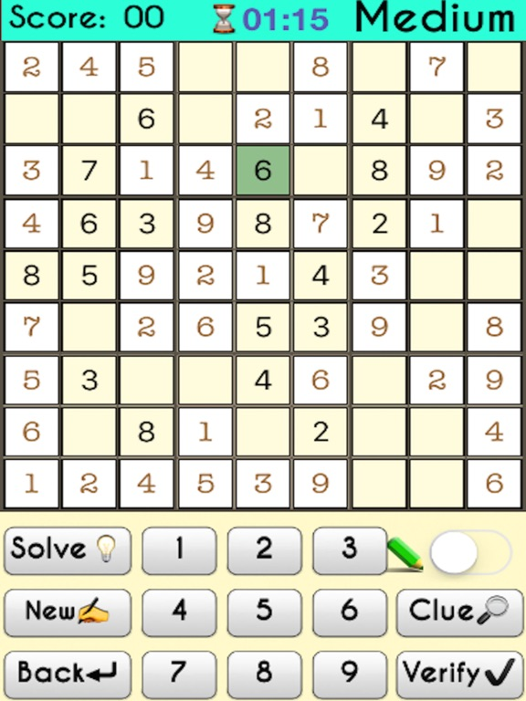 Sudoku :- Premium screenshot 7