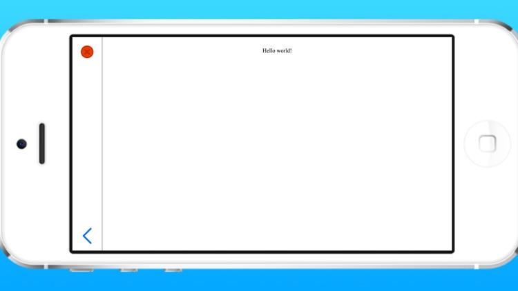 HTML IDE screenshot-3