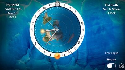 Flat Earth Sun, Moon & Zodiac screenshot 4