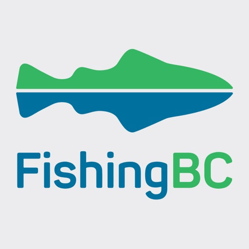 Download FishingBC free for iPhone, iPod and iPad