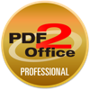 PDF2Office Professional 2017
