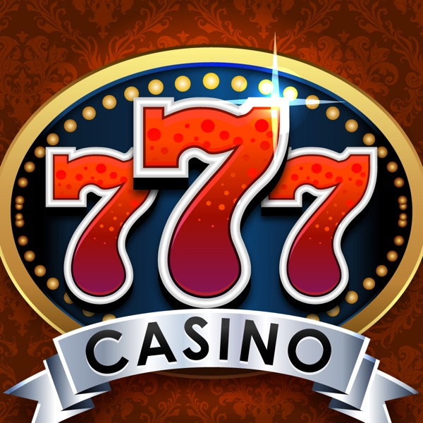Slots: Lucky 777 Casino House