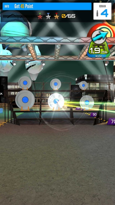 Screenshot of Tiro re4