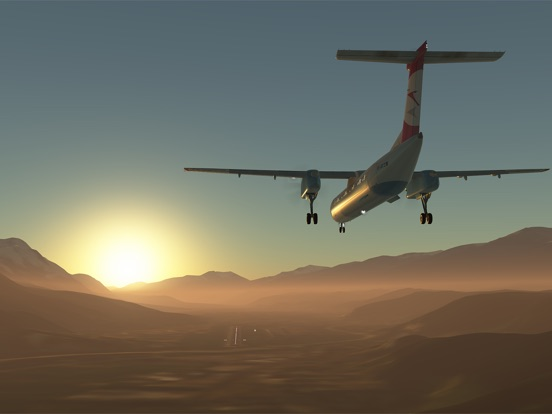 Screenshot #2 for Infinite Flight