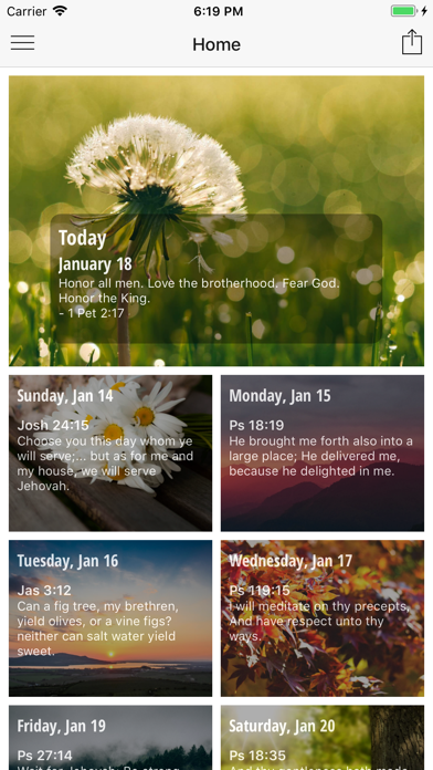 Top 10 Apps like Daily Prayer Guide - Lite in 2019 for
