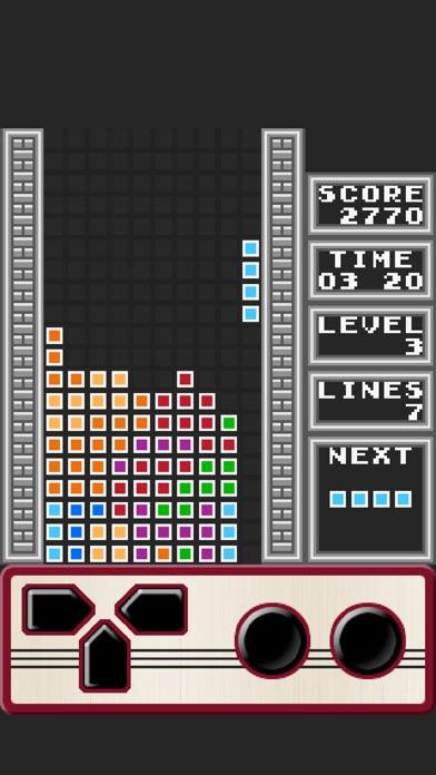 Drop Block - パズルゲームのスクリーンショット1
