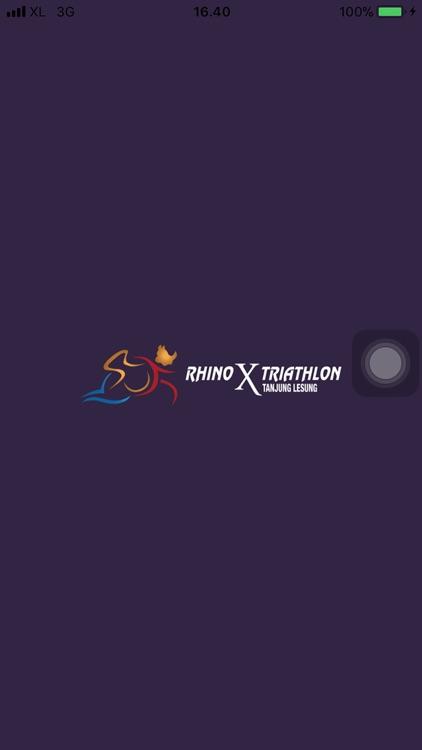 Rhino X Triathlon - Staff