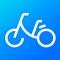 「小蓝单车」- 自有骑行范儿