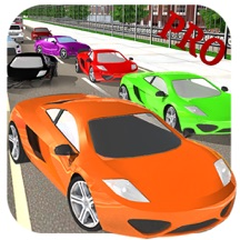 Highway Racer: Endless Driving - Pro