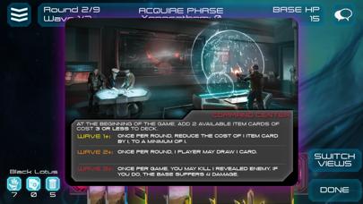 XenoShyft screenshot1