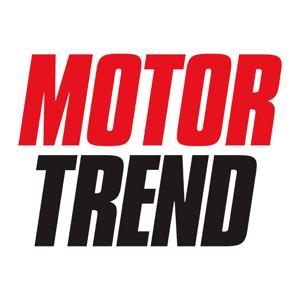 Motor Trend ios app