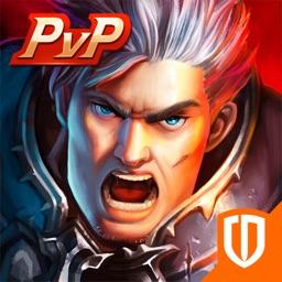 Clash For Dawn-Fantasy 3D PVP MMORPG