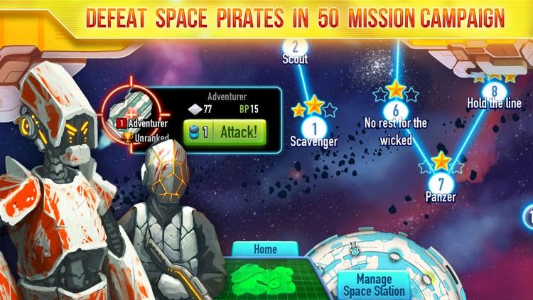 Lunar Battle screenshot-4