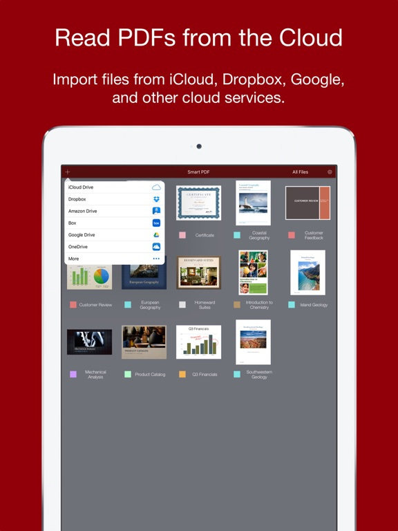 Smart PDF+ Editor   App Price Drops