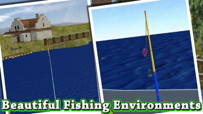 Ultimate Ace Fishing Game screenshot four