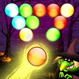 Bubble Shoot Halloween
