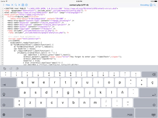 Easy FTP Pro Screenshots
