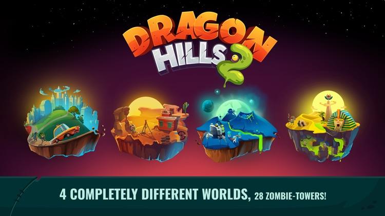 Dragon Hills 2 screenshot-4