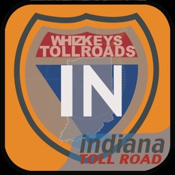 Indiana Toll Road 2018