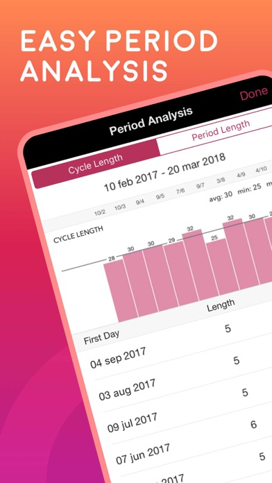 Download Life - Period & Health Tracker for Pc