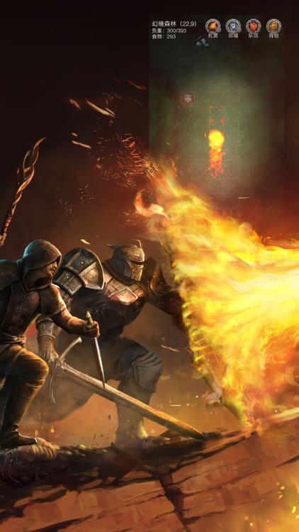 地下城堡2: 黑暗觉醒 screenshot-4