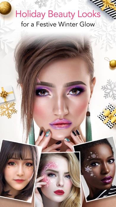 Download YouCam Makeup-Magic Selfie Cam for Pc
