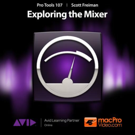 Exploring the Mixer 107 Music