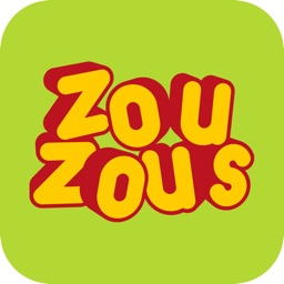 Zouzous – Dessins animés