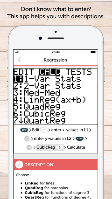 download TI 84 Graphing Calculator Man. apps 3