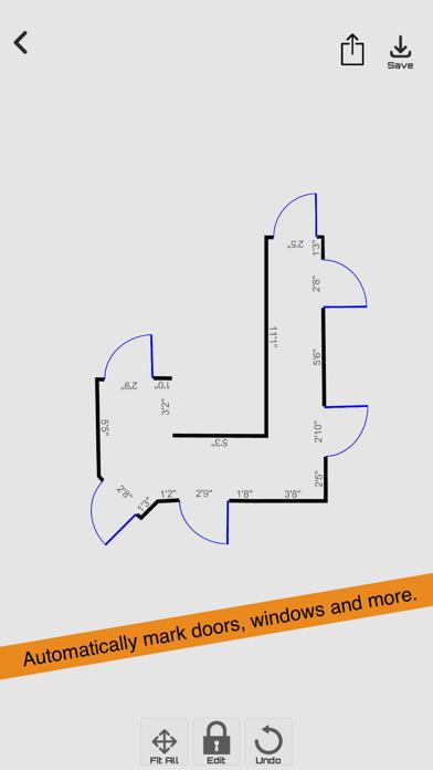 iMeasure-Floor Planのおすすめ画像5