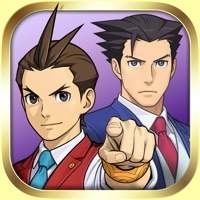 Codes for Ace Attorney Spirit of Justice Hack