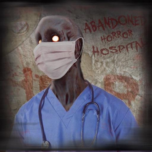 Заброшенная больница страха 3D