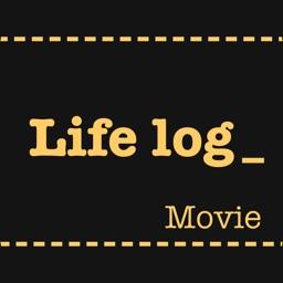 Lifelog Movies - Movie Diary