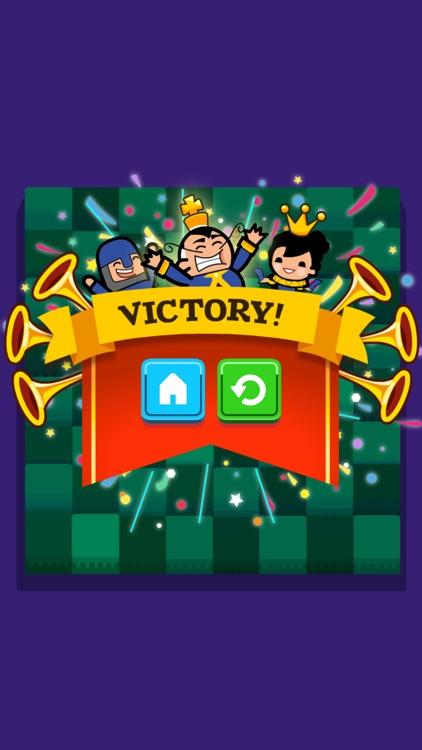 Anti Chess: Classic Board Game screenshot-4